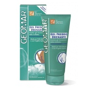 Geomar Anti-Cellulit Frissítő Cold Gel 200 ml