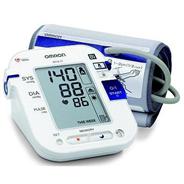 Automata, felkaros vérnyomásmérő (Omron M10-IT) - Vital..