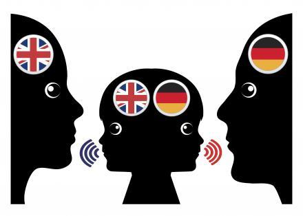 Kétnyelvű