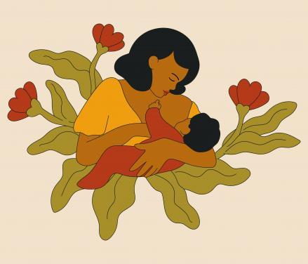 Anyatejes Világnap