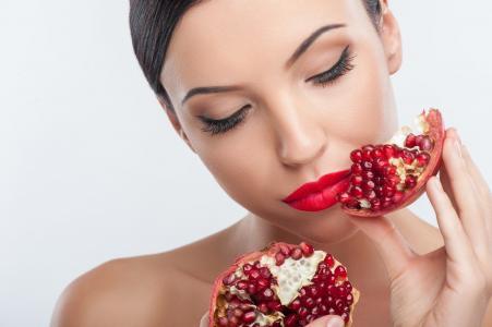 Bőrszépítés vitaminok