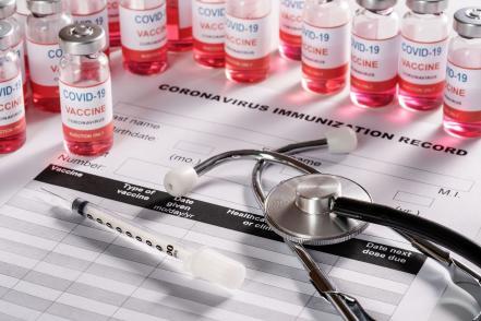 Koronavírus vakcinák tudomány kihívás