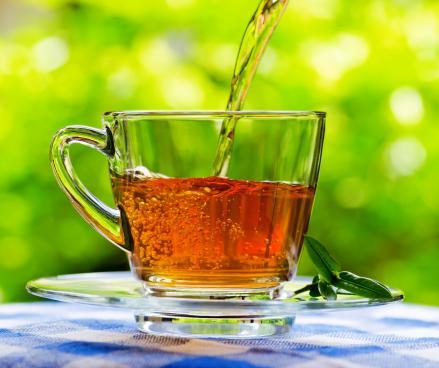 Csésze gyógytea gyógyfű
