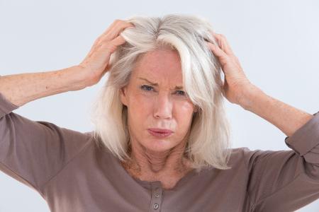 hatékony módszer a pikkelysömör kezelésére a fején