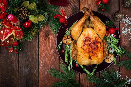 Étkezési szokások karácsony