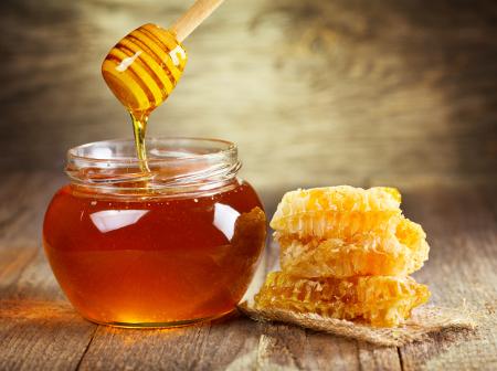 Méz afrozidiákum