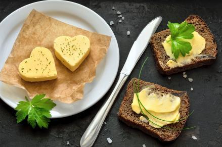 Margarin egészség