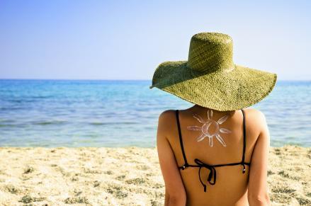 Fényvédelem melanoma