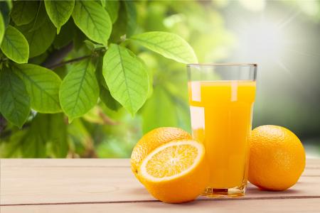 Narancs egészség