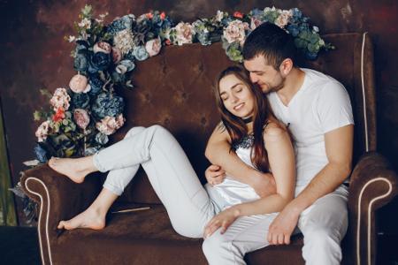 Orgazmus genetikája