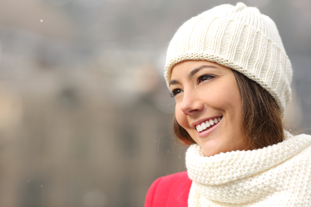 Téli bőrápolás tippek