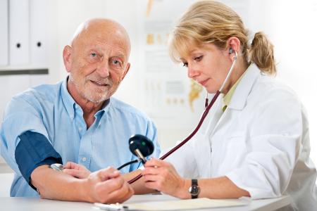 Vérnyomás stroke