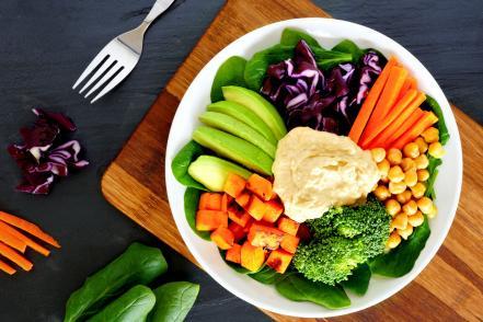 Zöldségek bázikus