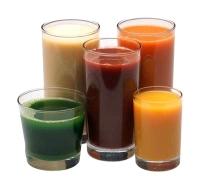 gyümölcslé, zöldséglé, Alzheimer-kór