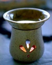 illóolajok, aromaterápiás