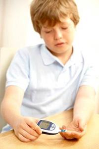 cukorbetegség diabétesz megelőzés I-es típusú