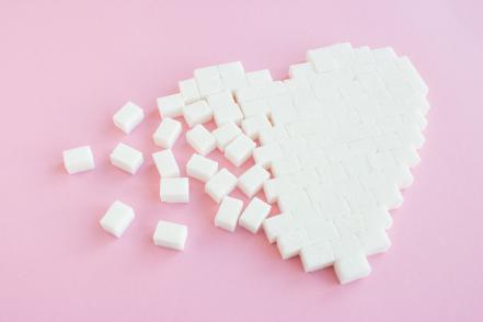 Cukorszünet