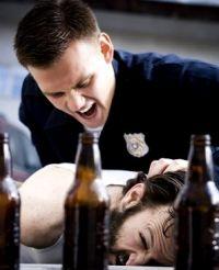 részeg harapós harapás
