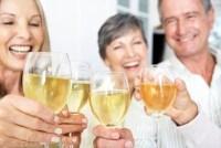 alkoholfogyasztás szívroham szív-érrendszeri betegség megelőzés élettartam