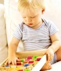 autista, gyerek, autizmus, figyelem