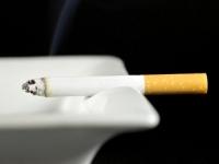 cigaretta, baleset