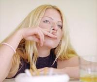 dohányzás, ízlelőbimbók