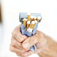 cigaretta, dohányzás, leszokás