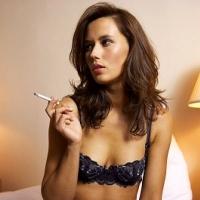 dohányzás, szex