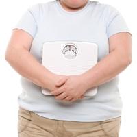 elhízás, gén