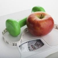 fogyás, BMI, derékkörfogat, energiabevitel