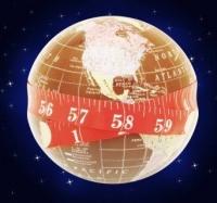 Föld, globális felmelegedés, fogyás