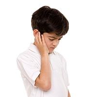 antibiotikum, fülfertőzés