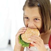 egészségtelen ételek, gén