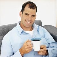 koffein, kávé