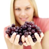 koleszterinszint, szőlő, polifenolok