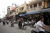 mellbőség, jogosítvány, Vietnam