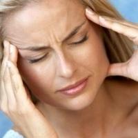 migrén, félrelépés
