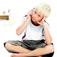 mobiltelefon, agydaganat
