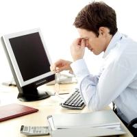 szívroham, munkahelyi stressz