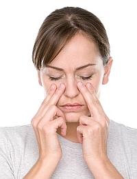 arcüreggyulladás, orrmelléküreg-gyulladás