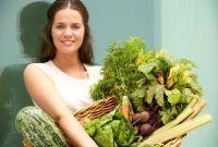 rák, vegetáriánus étrend