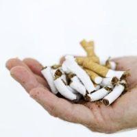 dohányzásellenes Amerikában