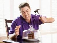 stressz, elhízás, étvágy