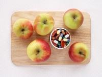 szívbetegségek, étrend