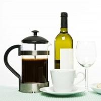 kávé, alkohol, szívritmuszavar
