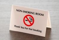 szívroham, dohányzási tilalom