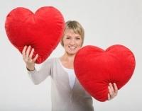 fiatal nő, szívinfarktus, szívroham
