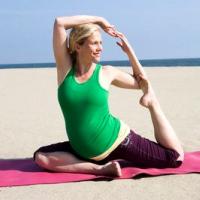 terhesség, mozgás, testmozgás