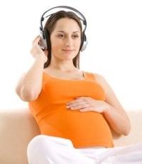 terhesség, stressz, szorongás, depresszió