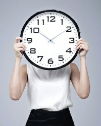 termékenység, belső óra